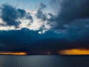 26th Apr 2018 - Stormy weather