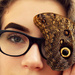 Butterfly whisperer by cherrymartina