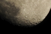 26th Apr 2018 - Craters