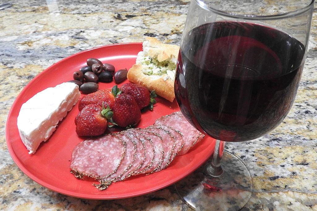 Dinner! by homeschoolmom