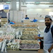 Mina fish market, Abu Dhabi by stefanotrezzi