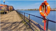28th Apr 2018 - A stroll around the docks this morning - has spring sprung again?!