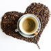 For the Love of Coffee by salza