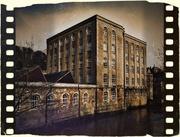 27th Apr 2018 - Abbey Mill Retro