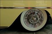 27th Apr 2018 - Chevy Wheel