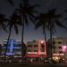 Neon Ocean Drive Magic ...