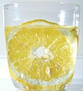 29th Apr 2018 - lemon slice