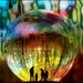 Crystal Ball Foolery by olivetreeann