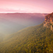 Blue Mountains National Park by purdey