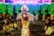 28th Apr 2018 - Tribu Buraburon - Kasadyaan Festival of Leyte