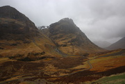 21st Apr 2018 - 111/365 - The Mighty Glencoe