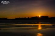 30th Apr 2018 - Sunset on Svorksjøen