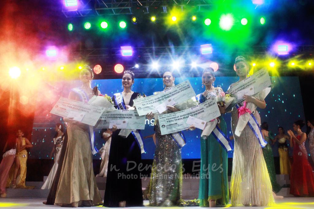 Reyna Ng Aliwan 2018 Winners by iamdencio