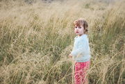 1st May 2018 - Playing in the long grass