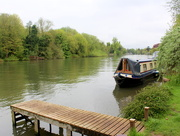 28th Apr 2018 - River Thames between Maidenhead and Cookham