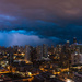 Thunderstorm Warning Tonight by taffy