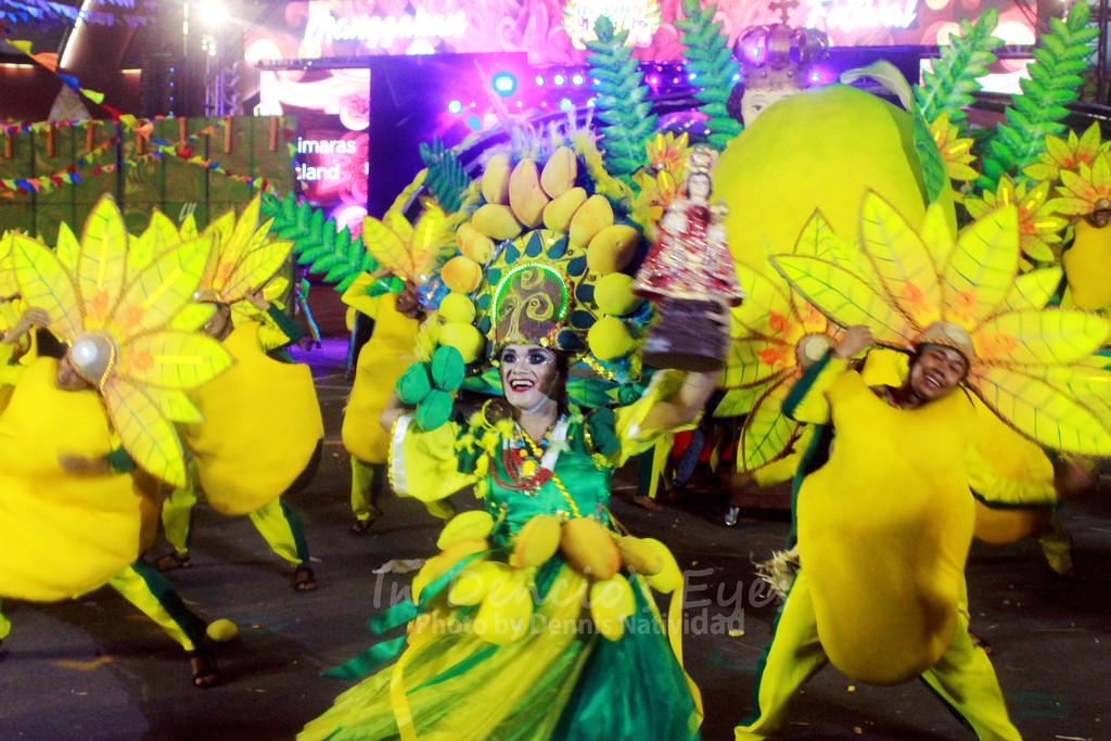 Hubon Mangunguma - Manggahan Festival of Guimaras by iamdencio