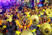 1st May 2018 - Tribu Panayanon - Dinagyang Festival of Iloilo