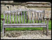 3rd May 2018 - Jubilee Bench