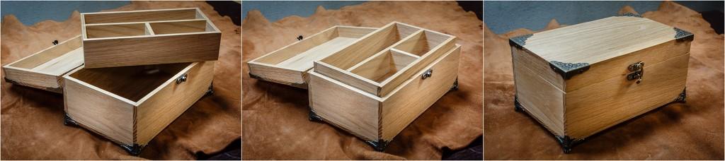 Jewelry Box by batfish