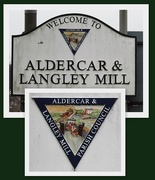 2nd May 2018 - Aldercar and Lanley Mill Derbyshire