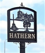 3rd May 2018 - Hathern - Liecestershire
