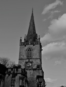 3rd May 2018 - Corsham Hall Church