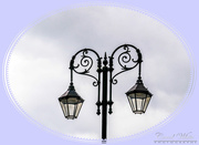 4th May 2018 - Lamp-lights,Chester