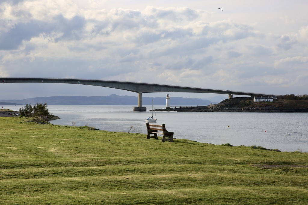 118/365 - The Skye Bridge by wag864