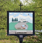 4th May 2018 - Langley - Cheshire