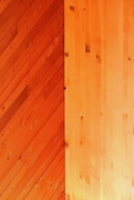 5th May 2018 - Half and half wood ceiling