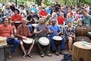 5th May 2018 - LHG_4381 Drum Circle