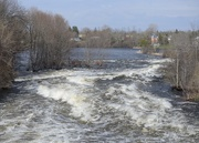 4th May 2018 - Rapids