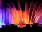 4th May 2018 - Wasserlichtkonzerte