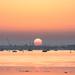 Sandbanks Sunset by humphreyhippo