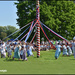 Ickwell May Day by rosiekind