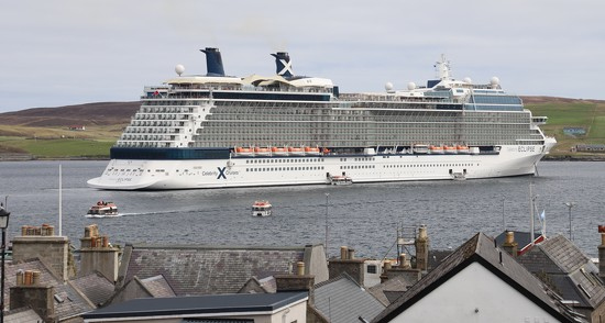 Celebrity Eclipse by lifeat60degrees
