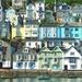 Pastel Houses