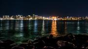 6th May 2018 - Halifax at night