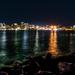 Halifax at night by novab