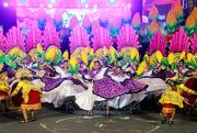 2nd May 2018 - Bagabungan National High School - Meguyaya Festival