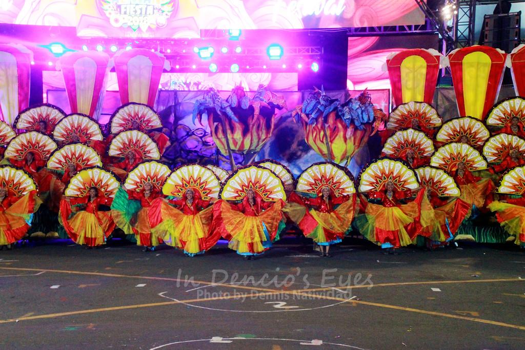 Tribu Tatusan - Binirayan Festival by iamdencio