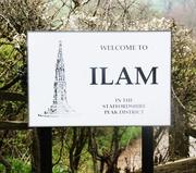 6th May 2018 - Ilam - Staffordshire