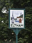 5th May 2018 - Eltham - London