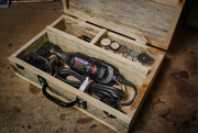 9th May 2018 - The old Dremel tool gets a new box...