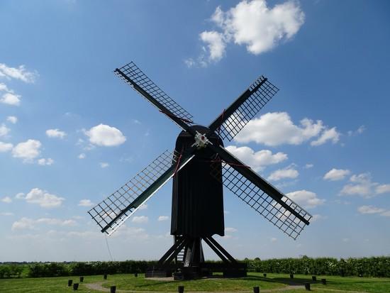 mill by gijsje