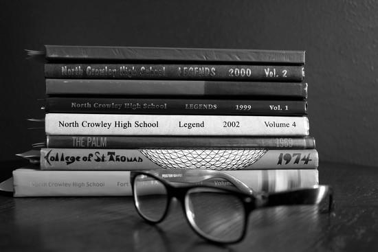 May 9 Books by judyc57