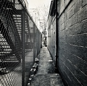 9th May 2018 - Alley