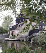 10th May 2018 - Houghton Mill
