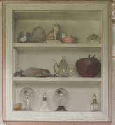 11th May 2018 - the shelf at #3